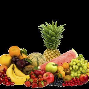 Frutas Bio/Eco