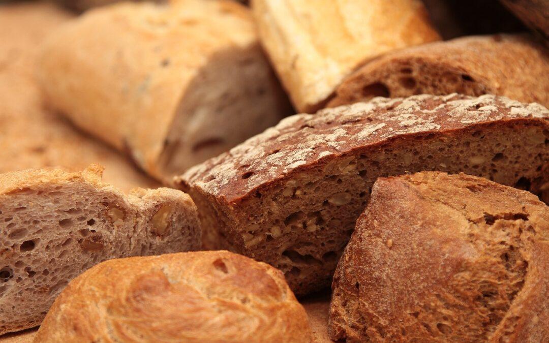 Autentico pan de calidad