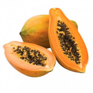Papaya BIO en madrid