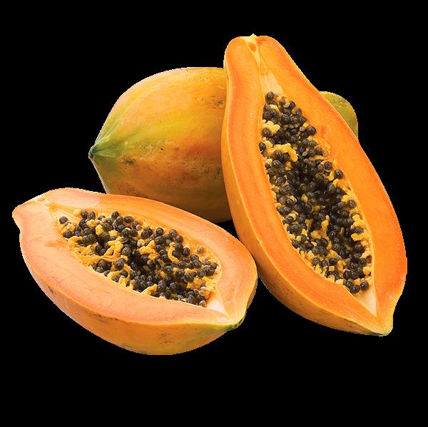 Papaya BIO en madrid