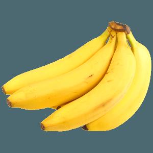 Plátanos de Canarias Bio en Madrid