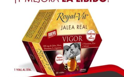 Jalea Real Royal Vit