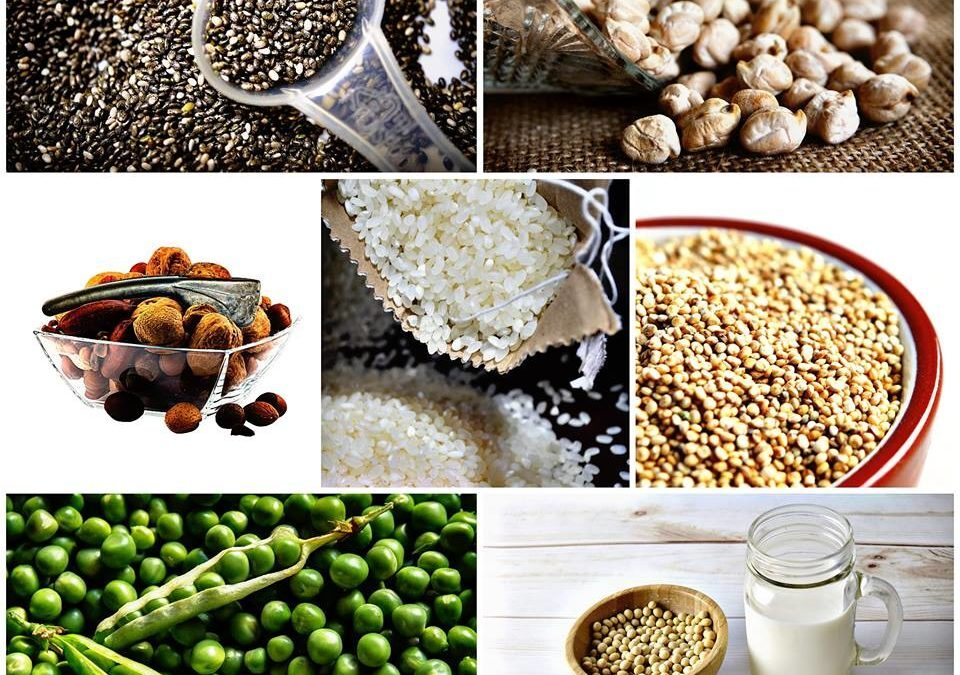¿Sigues una dieta vegana?