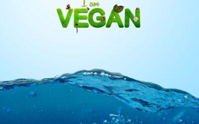 ¿Qué es ser vegano?